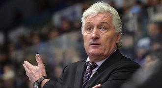 Říha: Zaskočilo mě, že Slovan nebere Kýhose, ale chce mě