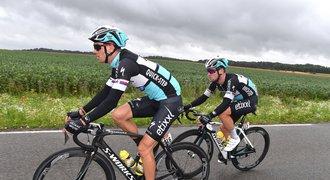 Cyklista Štybar řídí na Tour de France nejrychlejší kolo na světě: Miláček za půl mega!