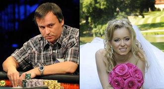 Pokerovému boháči Staszkovi manželství svědčí: Do domácí kasy přisypal 2 miliony!