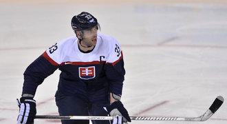 Hokejová krize na Slovensku! Chára a spol. nechtějí reprezentovat