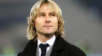Juventus porcoval prémie za minulou sezonu: Kolik bral bafuňář Nedvěd?