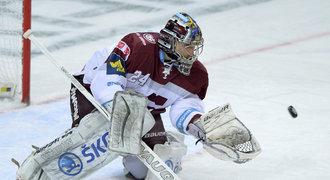 Trenér Jandač: Proti Oulu půjde Pöpperle. Od toho tady je