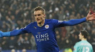 Na co má Leicester, přežije Arsenal? Co ukáže sváteční Premier League