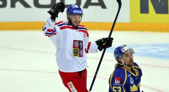 Zohorna vstřelil v KHL dva góly, Francouze vyhnal Chabarovsk z brány