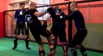Maraton a zápas v MMA. Sledujte výzvy reality show Superlife!