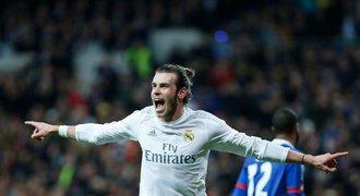 Real poruší slib! Bale dostane super smlouvu, víc než má Ronaldo
