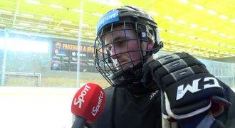 Kristian Reichel: Táta mi pár rad dal, chci být dobrý jako on