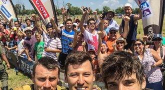 Dakar završil úspěšnou sezónu týmu KM Racing. Martin Macík prozradil další plány