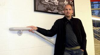 Agent a trenér Štefan: I dětský hokej v USA sází na agresivitu