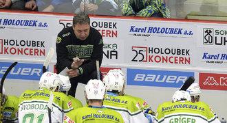 Karlovy Vary jsou bez trenéra, Oremus se dohodl na ukončení smlouvy