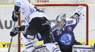 SESTŘIHY: Sparta porazila Vítkovice, Liberec zdolal Plzeň
