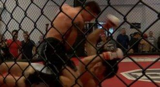 Cesta k zápasu MMA 4: O čem je boj v kleci? Vyhraješ, nebo se poučíš