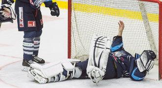 Liberec se bojí o Lašáka, zraněný odkulhal do šatny. Jde o třísla?