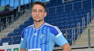 Boleslav získala Jánoše ze Sparty, smlouvu podepsal do roku 2019