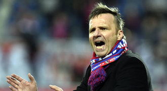 Trenér Plzně Krejčí: Splnili jsme úkol, ale konec byl až moc nervózní