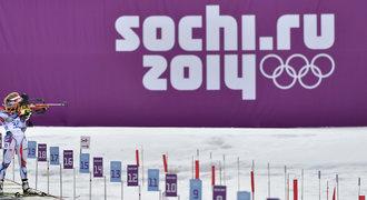Biatlon doping ze Soči zatím řešit nebude. Nemáme na to právo, říká šéf