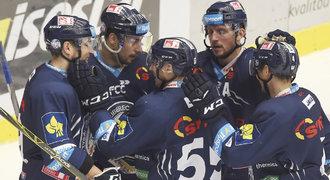 SESTŘIHY: Liberec vyrovnal výhrou rekord ligy, Litvínov titul neobhájí