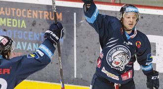 Rekordní Liberec! Famózní Tygři 37. výhrou sezony psali historii