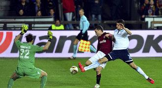 V Itálii už odepisují Spartu: Lazio je jednou nohou ve čtvrtfinále