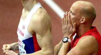 Atlet Svoboda promluvil: Proč posílal svůj penis Karasově přítelkyni?!