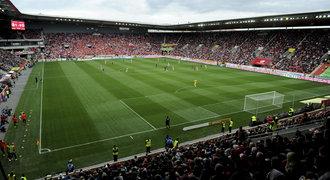 Slavia získá Eden a bude z něj národní stadion, naznačil Tvrdík