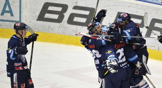 SESTŘIHY: Liberec je v semifinále, Sparta podruhé vyloupila Zlín