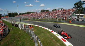 Zmizí Monza? Formule 1 pravděpodobně přijde o slavnou trať