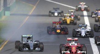 F1 se vrací ke staré kvalifikaci, Ecclestone byl ale rozladěný