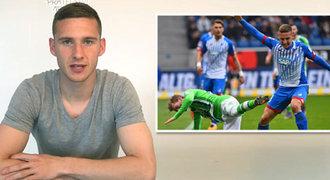 Hoffenheim se zvedá! Jak si Kadeřábek vychutnal euforii v nastavení?