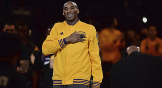 Kobeho konec byl jako z pohádky. Těžko tomu věřit, divil se sám