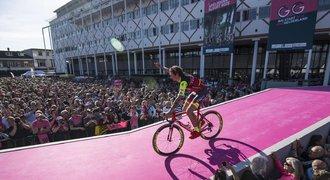 Giro v Česku: skvělá vize, v níž se sen setkává s utopií i realitou zároveň