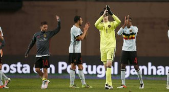 Představení Belgie na EURO, skupina E: Rozhádaní hráči i nadějní mladíci