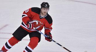 I přes bídnou sezonu Tlustý doufá: NHL je stále priorita
