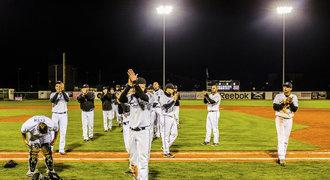 Baseballoví mistři poprvé padli. V Ostravě se ale hned pomstili