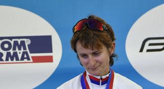 Šampionka Sáblíková: Olympiáda v Riu? Mé okolí v ní věří, já už vůbec!
