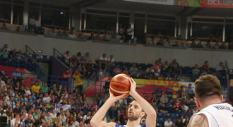 Basketbalistům unikla šance, která se už nemusí opakovat
