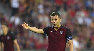 Chceme zažít znovu ty krásné zápasy v Evropě, tvrdí kapitán Lafata