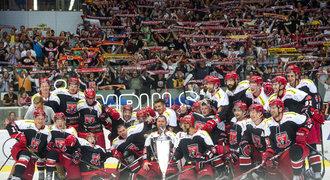 Hradec v derby vyprášil Pardubice a slaví vítězství na Mountfield Cupu