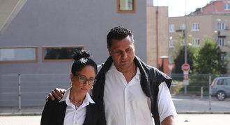 ONLINE: Růžička odmítl u soudu vypovídat! Svědci ze Slavie o penězích nic neví