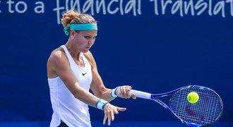 US Open ONLINE: O druhé kolo bojují Allertová a Šafářová