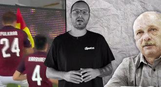 LIGA NARUBY: Fair play Hradce, Wayne Pulkrab a p��sn� Lev�