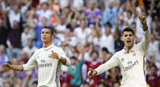 Start jako za Beníteze! Real trápí hra, střelci i zranění, Zidane tým hájí