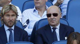 Nedvěda si v Juventusu hýčkají: Odměna 10 milionů!