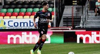 V AC Milán (ještě) šanci nedostal, v Belgii Simič válí: Mladé tu podrží