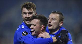 Liberec - Karabach 3:0. Jasná výhra! Šance Slovanu ještě žijí