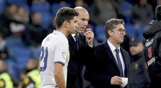 Mladíci Realu zářili! Zidanův syn se při debutu trefil, Ödegaard kouzlil