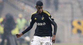 Tohle je nový Ibrahimovič! Závod o sedmnáctiletého Švéda vede Real