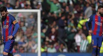 Změny po zářezu Barcelony! La Liga chce zavést videorozhodčí