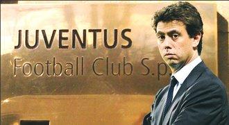 Boss Juventusu čelí obvinění. Agnelli se měl stýkat s mafiány