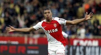 Talent Mbappé hýbe Evropou, Monaco odmítlo miliardy. Ozve se znovu Real?
